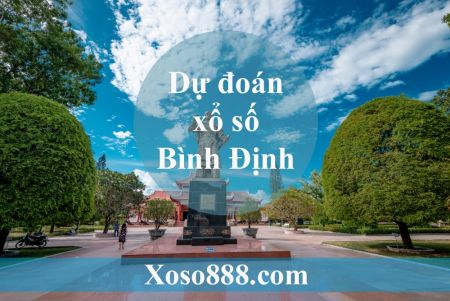Soi Cầu XSBDI 29/08/2019 – Dự Đoán Kết Quả Xổ Số Tỉnh Bình Định Thứ 5.
