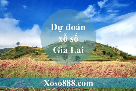 Soi Cầu XSGL 30/08/2019 – Dự Đoán Kết Quả Xổ Số Gia Lai Thứ 6.