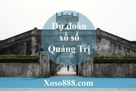 Soi Cầu XSQT 29/08/2019 – Dự Đoán Kết Quả Xổ Số Tỉnh Quảng Trị Thứ 5.